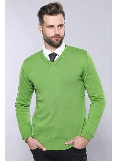 Wessi Triko Yeşil